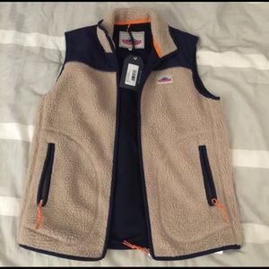 Penfield Jackets & Coats - Penfield fleece vest